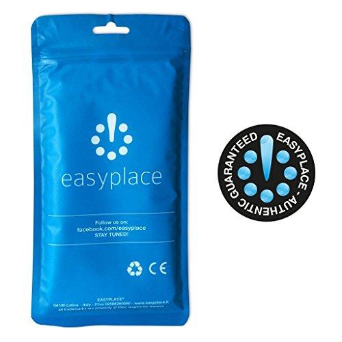 Easyplace Hard Case - Schutzhülle weiß