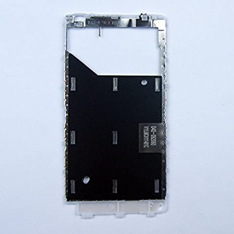 For Nokia N9 White Middle Housing Replacement Repair Part