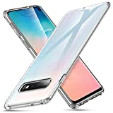ESR Samsung Galaxy S10 Case, Slim Clear Soft TPU Samsung