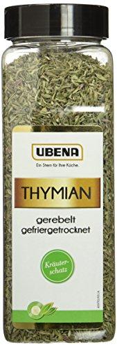 UBENA Thymian gefriergetrocknet, 1er Pack (1 x 90 g)