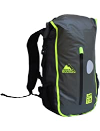 COX SWAIN 15 Litre Ultra Light Dry Bagpack Sack for Trekking-, Water Sports-, Cycling