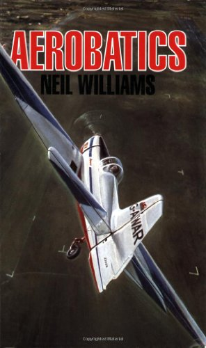 Aerobatics por Neil Williams
