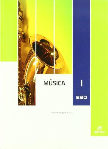 Música I (Secundaria) - 9788497719865