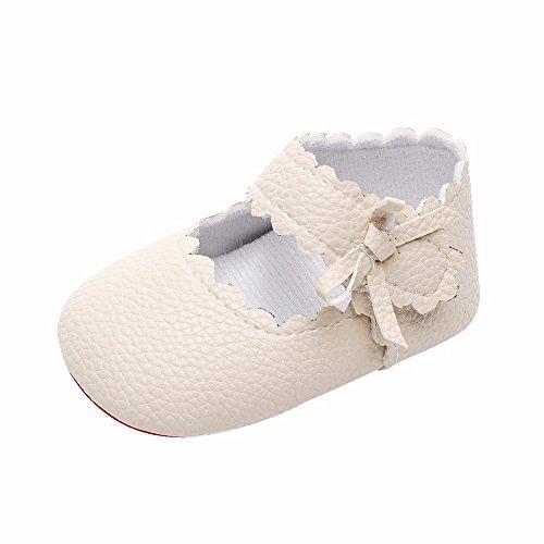 df5024000 SamMoSon Zapatos Bebe Recien Nacido ni a Invierno con Suela Beb Infantil  Infantil Ni a Cuna