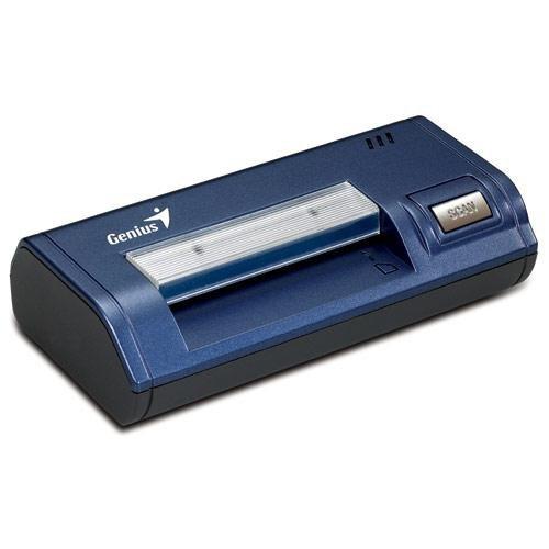 Visitenkartenscanner Genius ColorPage BR 600