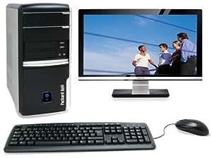"Packard Bell iMedia D5322 FR Tour 1 x P E2220 / 2.4 GHz RAM 4 Go Disque dur 1 x 1 To DVD±RW (±R DL) GF GT 120 TurboCache Vista Ãdition Familiale Premium 64 bits Moniteur Ãcran LCD 21.5""  écran large TFT ( Packard Bell Maestro 222Ws )"