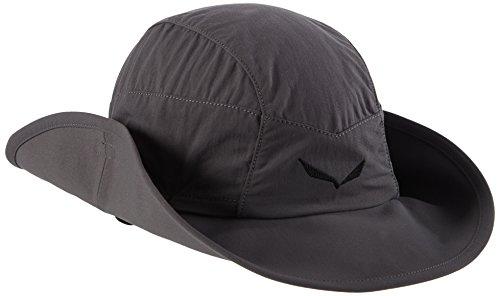 SALEWA Erwachsene Hüte Sun Protect Brimmed Hat, Magnet, S/56, 00-0000024737