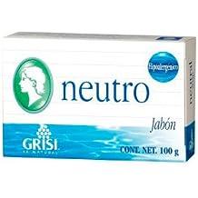 JABON GRISI NEUTRO 100 G