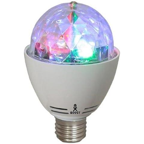 Ibiza Ibiza - Bombilla rotativa LED