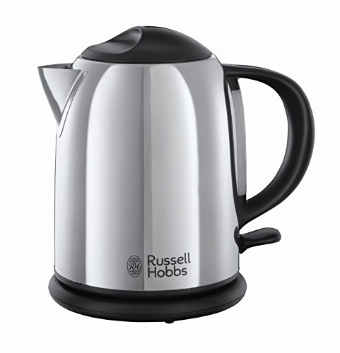 Russell Hobbs Bouilloire Compacte Chester - 1 L  20190-70""
