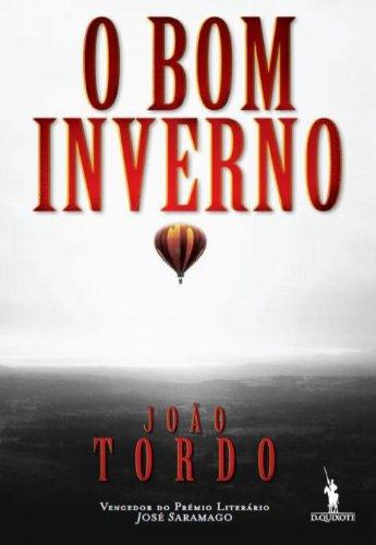 O Bom Inverno (Portuguese Edition)