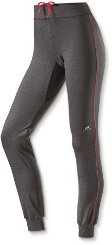 Pro Touch - Pant Jena - Nero/Rose Red, nero, 42