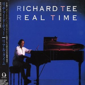 Real Time by Richard Tee (2006-01-01) (2006 Tee)