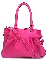 Vintage Stylish Ladies Handbag Mustard Color(bag 175)