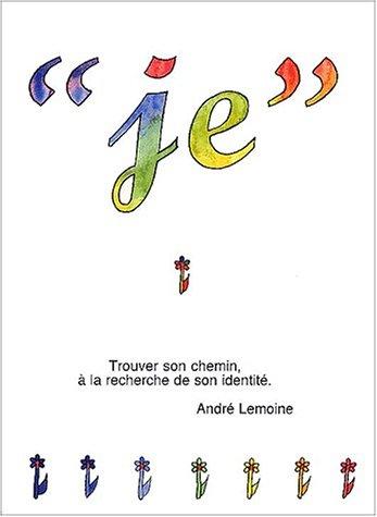 Je par André Lemoine