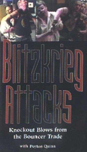 Preisvergleich Produktbild Blitzkrieg Attacks [VHS]