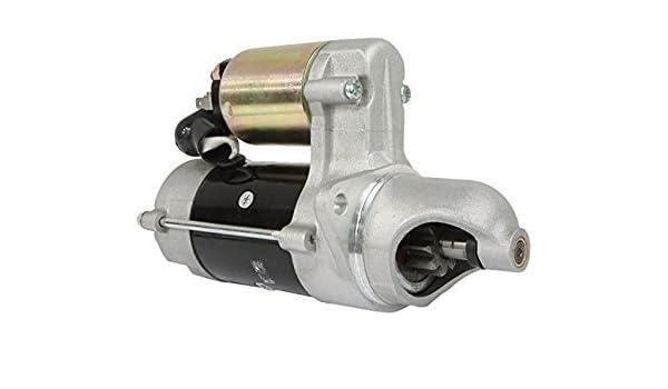 New Starter Kawasaki Engine FZ340D FG300 FE290D KF82 S108-76A S108-76B SHI0003