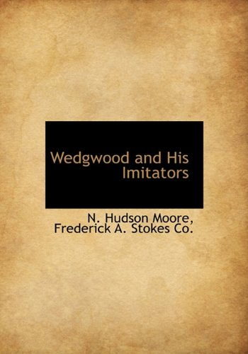 Wedgwood and His Imitators