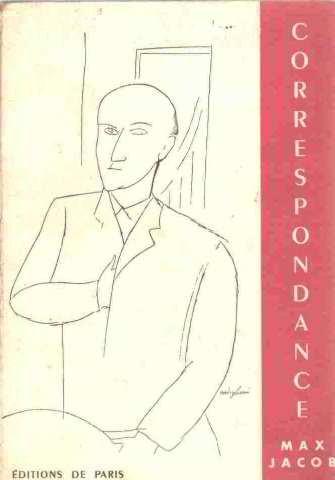 Max jacob correspondance / tome 1: quimper -paris 1876-1921 Pdf - ePub - Audiolivre Telecharger