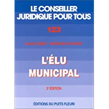 L'élu municipal, numéro 123, 2ème édition