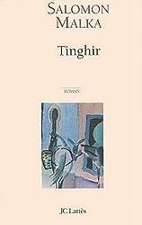Tinghir (Littérature française)