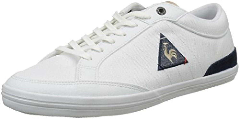Le Coq Sportif Herren Feretcraft Sneakers  Weiß