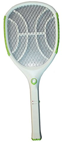 Flys Ora OR-020 Mosquito Racket with torch (Color May Vary)