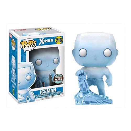 Figura Pop! Marvel X-Men Iceman Exclusive