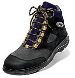 Uvex Sicherheitsschuhe Naturform Stiefel 9582 S3 44 Schwarz