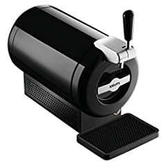 Idea Regalo - THE SUB VB650810 - Spillatore di Birra, Capacita di 2 litri, Nero