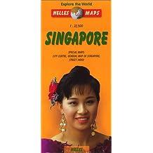 Singapour. 1/22 500