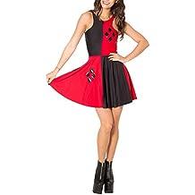 SOTW -Vestido para Mujer de color Rojo de talla Ver Descripción