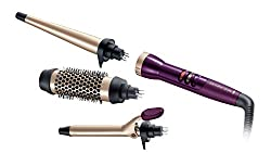 Remington Personalize Your Style Styler Kit (Wine)