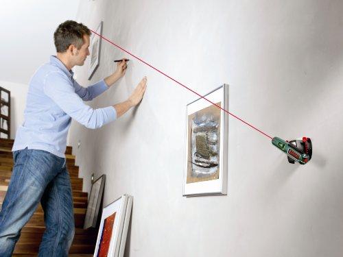 Bosch Pll 5 Laser Spirit Level