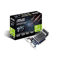 ASUS GeForce GT 710 1GB DDR3 Low Profile Ekran Kartı