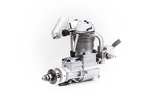 aero-naut Modellbau 710093 - Verbrennungsmotor - Saito FG-17, 17.2 CCM (Saito Motor)