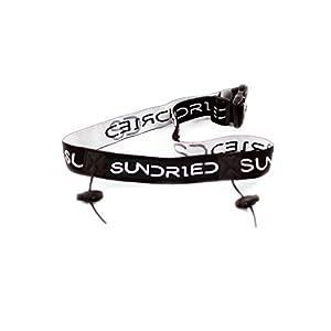 Sundried Startnummernband für Triathlon Ironman-Marathon Rennen Non-Slip Lätzchen Halter – Race Belt