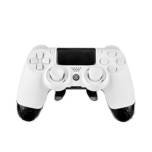 SCUF Gaming Infinity Pro Video Game Controller für Playstation 4und PC, Weiß
