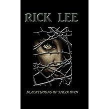 blackthorns of their own (DI Mick Fletcher Book 8)