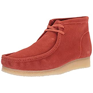 Clarks Men's Wallabee Boot Boot