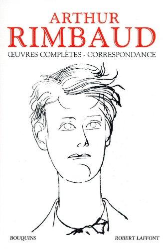 Oeuvres complètes : Correspondance