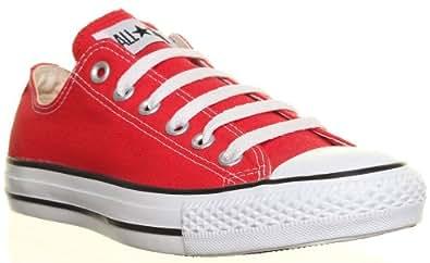Converse , Herren Skateboardschuhe, Rot - rot - Größe: 36