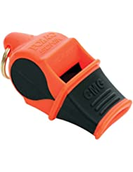 Fox 40 CMG - Silbato, varios colores naranja naranja y negro