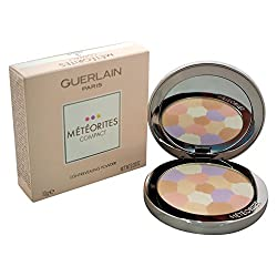 GMUERLAIN Meteorites compact Light-Revealing Powder 3 MEDIUM