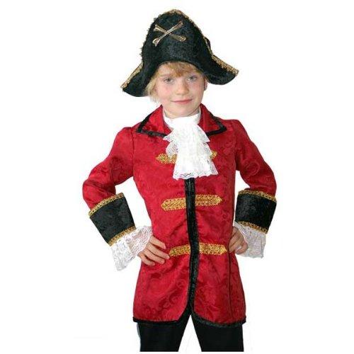 Kostüm Set Captain Hook L (Hook Kostüme Captain)