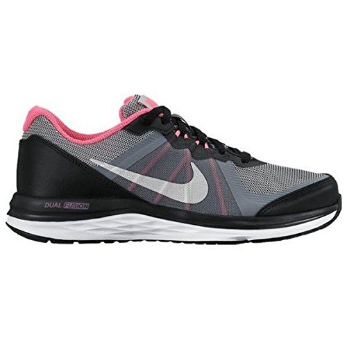 Nike Downshifter 6 Gs Ps, Chaussures de Running Compétition Fille