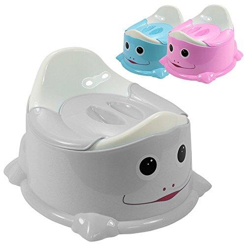 pot bébé toilette