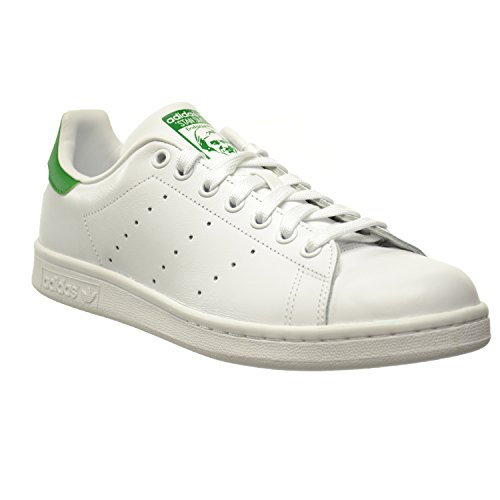 adidas Originals HANDBALL SPEZIAL 551483, Sneaker unisex adulto Running White/Fairway