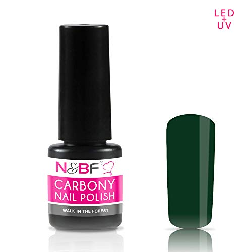 carbony nailpolish Walk In The Forest de 5 ml 7ml Nail Polish à Ongles Gel
