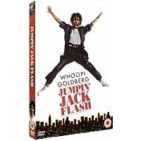 Jumping Jack Flash Dvd